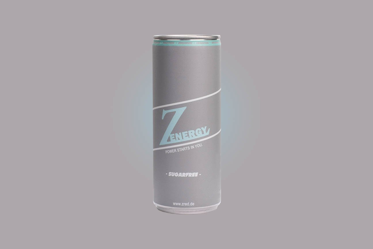 Z ENERGY Sugarfree